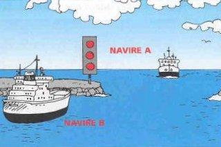 Les bateaux ne doivent pas passer a nantes,